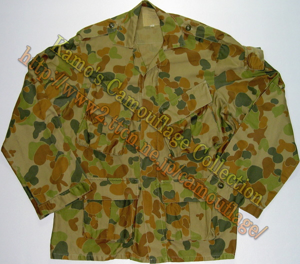 South Pacific Camouflage Collection
