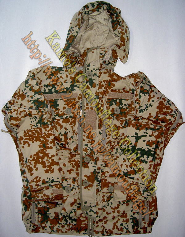 0c8a81790b63a North Europe Camouflage Collection
