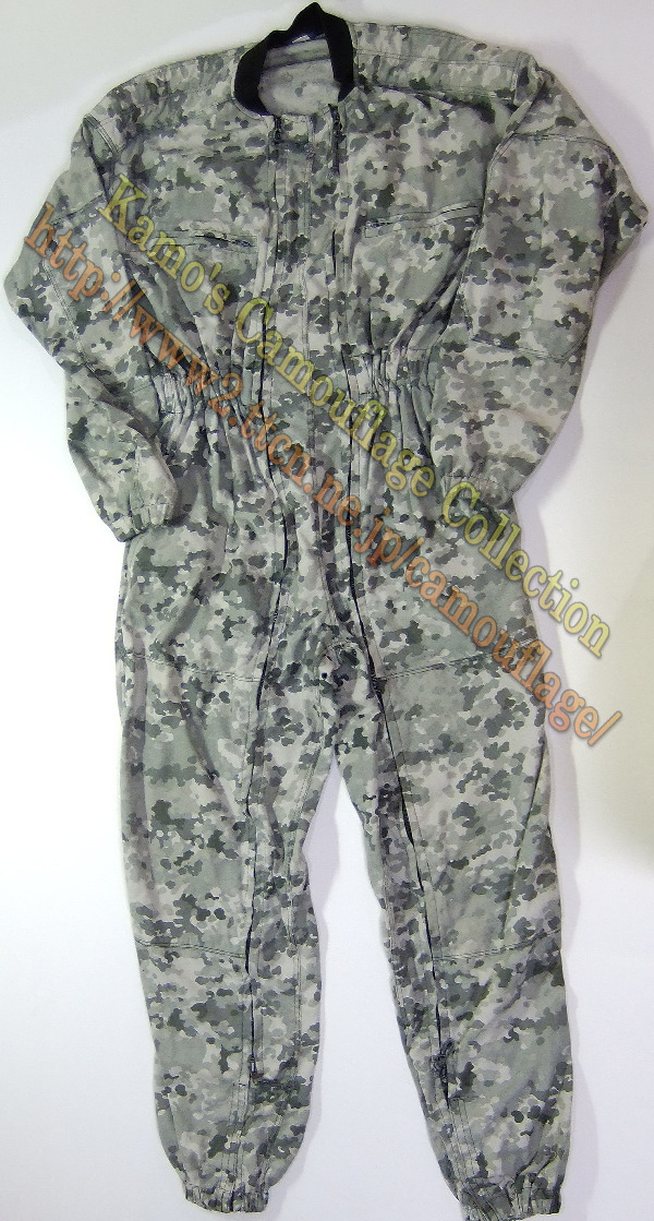 003ba4de225a1 Russia and East Europe Camouflage Collection