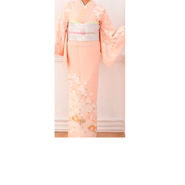 Japanstyle|ピンクベージュ地|No.200-19
