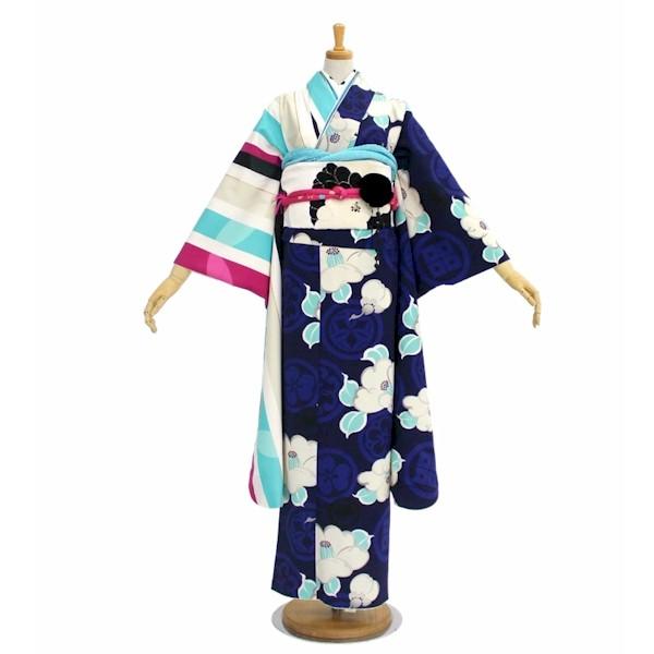 袴 卒業式 玉城ティナ×紅一点 100-171