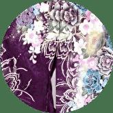 振袖を色で選ぶ 紫